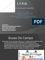 2.3 BUSES DE CAMPO