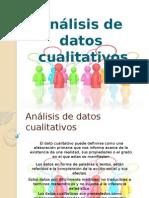 Analisis de Dato Cuantitativo
