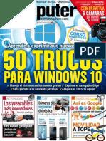 Computer Hoy Nº 444 - 9 Octubre 2015