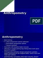 Anthropometry 4