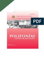 Libro Polifonias 5