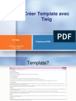 Cours S3-Creation Template Avec Twig