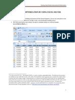 Port Optimization TN