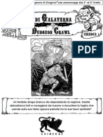 CHADC3 La Tana di Galaverna - D&D - Chimerae Hobby Group - Dungeon Crawl