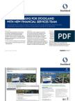 Daemon Group Case Study Stockland
