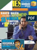 Revista Zona Pymes N°4