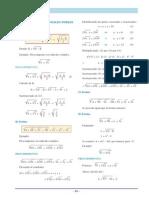 Algebra Compendio 15