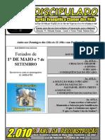 Aulas Batismo Grande PDF