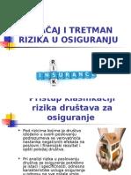 Tamara Filipović, Milena Denić - Značaj i Tretman Rizika u Osiguranju