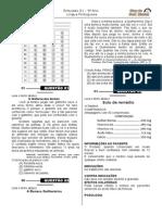 Simulado 1 (Port. 5º Ano - Blog Do Prof. Warles) (1)