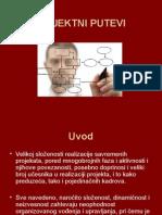 Jovica Ilić - Projektni Putevi