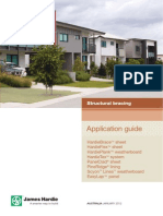 Hardie Bracing Sheet Application Guide - Jan 2012 - LR
