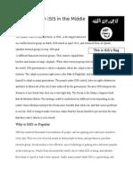 current event portfolio marking period 1