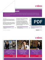 Daemon Group Case Study Unisys