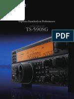 TS-590SG