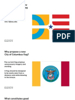 Columbus City Flag Proposal