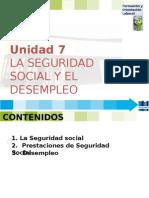 Fol 7 Seguridad Social y Desempleo - 2014, Versión 97-2003