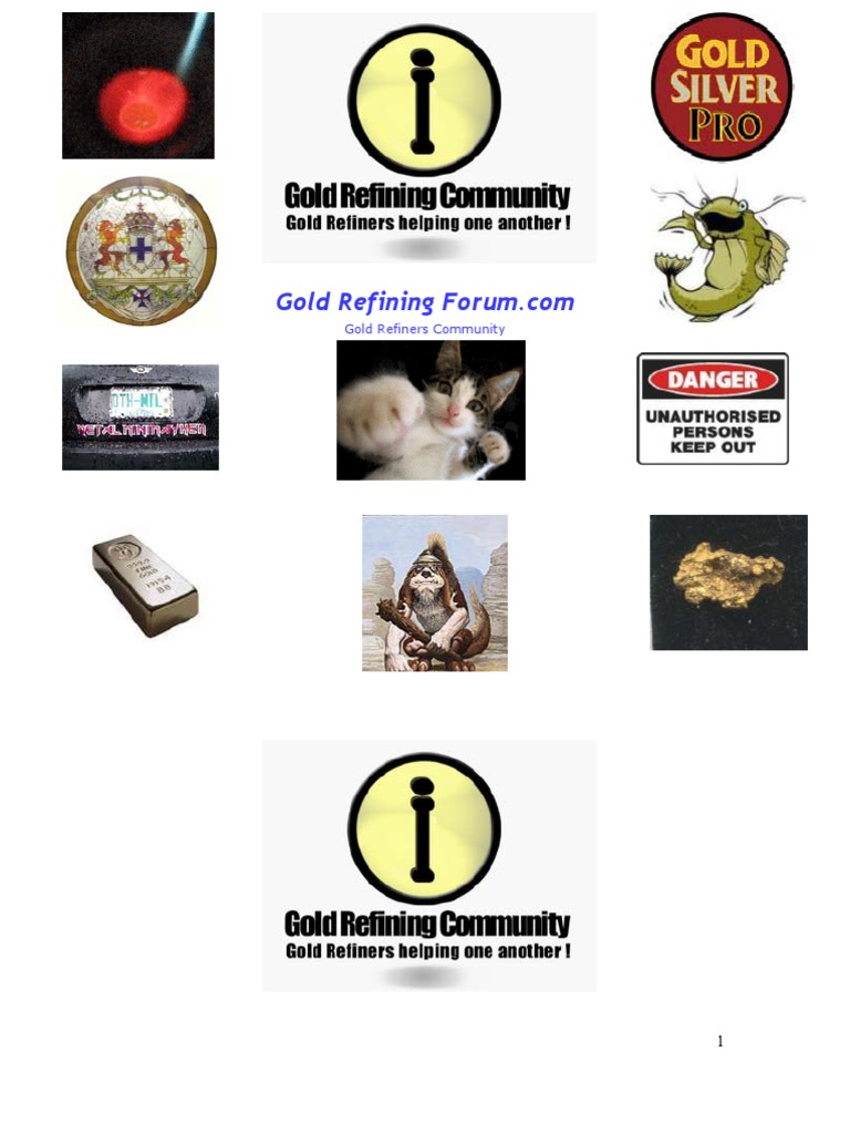 Gold Refining Forum Hanbook Vol 1 Nitric Acid Solubility Details About Lb Scrap Cell Phone Circuit Boards Recovery Ii