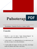 PPT PULSOTERAPIA