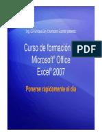 Introduccion Al Excel