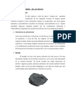 Informe Rocas 1