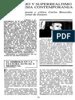 Simbolismo y superrealismo en la poesia contemporanea.pdf
