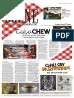 American Press - Scene - Sept. 17