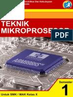 Teknik Mikroprosesor