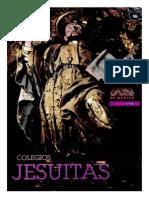 ARTES de MEXICO 58-Colegios Jesuitas