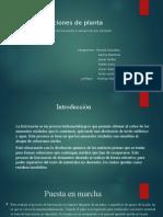 Lixiviacion y Extraccion Por Solvente.