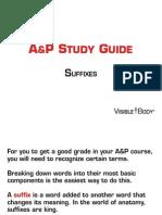 AP Suffixes 092414