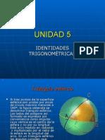 Identidades Trigonometrica
