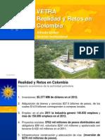 5. Realidad y Retos Economia Petrolera