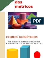 Solidos Geometricos