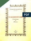 Bataille - Alleluiah