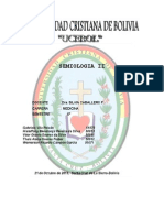 Tuberculosis Semiologia