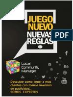 PDF Volanteo Electronico