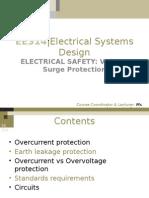 Voltage Surge Protection-1