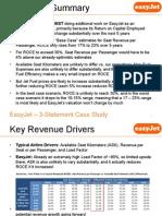 05 EasyJet Case Study Presentation