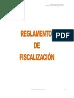 Reglamento de Fiscalización IEEP