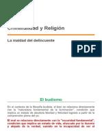 Criminalidad y Religión
