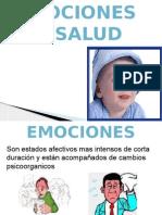 Emociones y salud- patologias