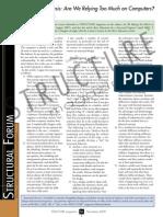 PAER 1- StructuralForum-Powell-Nov081.pdf