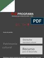 AECID (Concursos Ideas)