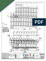 ABUTMENT A2 - Bottom Plan & Elevation