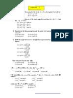 SRMJEEE sample paper-7 (Model-Paper-Maths-2).pdf