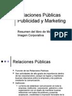 Relaciones Publicas Publicidad y Marketing