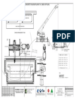 Zhjv-w-i-si-0166-0 a1_abutment Concrete Placing Plan (Backup Plan)