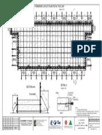 Zhjv w i Si 0167 0 a1_abutment Pile Cap Formwork