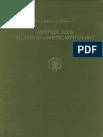 (Nag Hammadi and Manichaean Studies 24) Gedaliahu A. G. Stroumsa Another Seed Studies in Gnostic Mythology Nag Hammadi Studies 24 1997.pdf